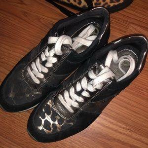 Cheetah Michael kors shoes